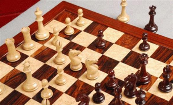 """Слика од Шаховскиот клуб """"Алкалоид"""" дел од Европскиот клупски куп во Струга"""