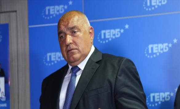 Слика од Поранешниот бугарски претседател Плевнелиев го одбил Борисов да биде претседателски кандидат на ГЕРБ за изборите во ноември