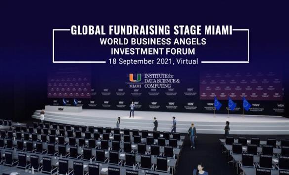 """Слика од Македонска компанија победи на """"Global Fundraising Stage Miami 2021"""""""