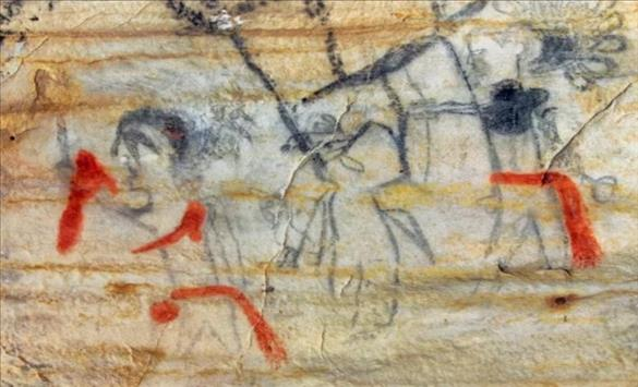 Слика од Пештера во САД продадена на аукција за два милиона долари