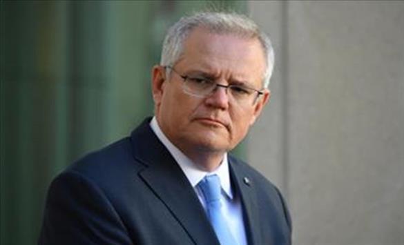 Слика од Морисон: Пропаднатиот договор со Франција е во интерес на Австралија
