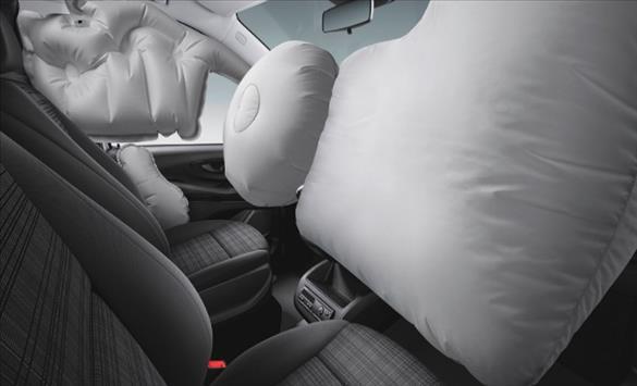 Слика од Околу 30 милиони автомобили во САД на проверка за неисправни воздушни перничиња