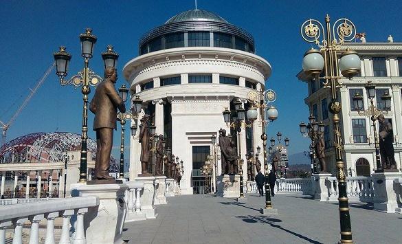 Слика од ОЈО отвори истрага против 30-годишен осомничен дилер од Скопје