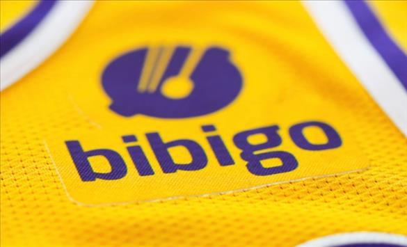 """Слика од Лејкерс договорија партнерство со """"Бибиго"""" вредно 100 милиони долари"""