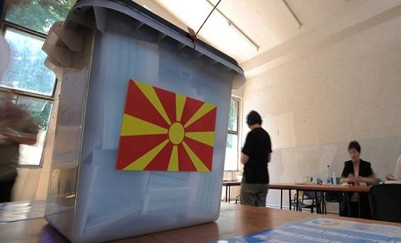 Слика од Во тек подготовките за изборите, од понеделник почнува изборната кампања