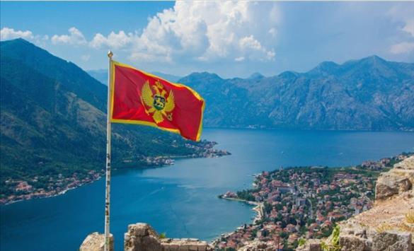 Слика од Монстат: БДП на Црна Гора лани се намали за 15,3 проценти