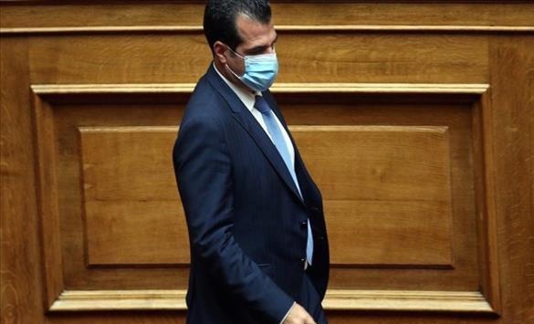 Слика од Плеврис: Не се покренува прашањето за рестриктивни мерки за Солун и поширокиот регион
