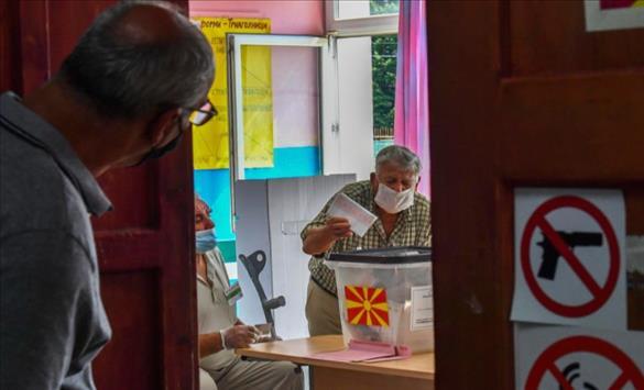 Слика од Утре почнува изборната кампања за Локалните избори 2021