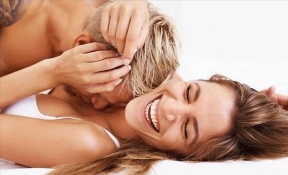 Слика од Активниот секс на средновечните луѓе го подобрува нивното помнење