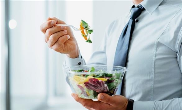 Слика од Како да го подобрите вашето здравје преку правилна распределба на оброците?