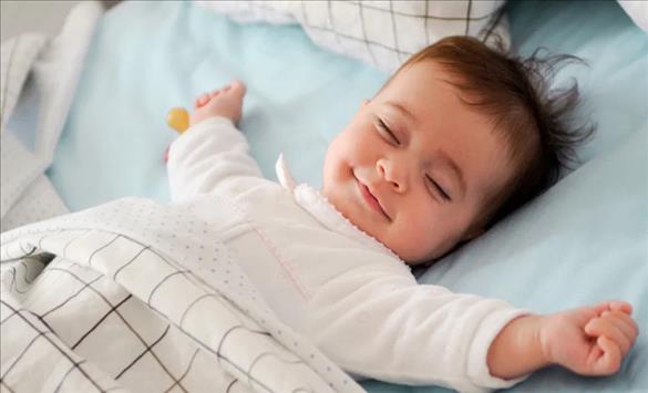 Слика од Колку треба да трае идеалниот детски сон?