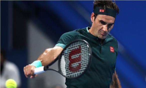 Слика од Федерер: Во иднина ќе се појави играч кој ќе освои повеќе од 20 Грен слема