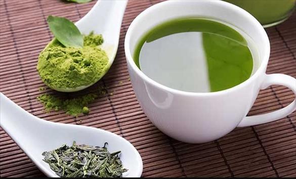 Слика од Придобивките на зелениот чај