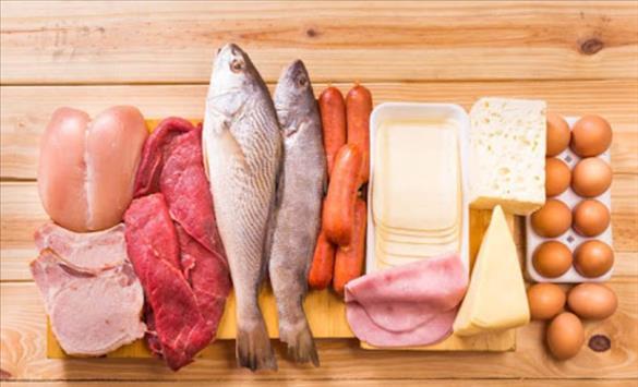 Слика од Колку протеини ни се потребни во текот на денот
