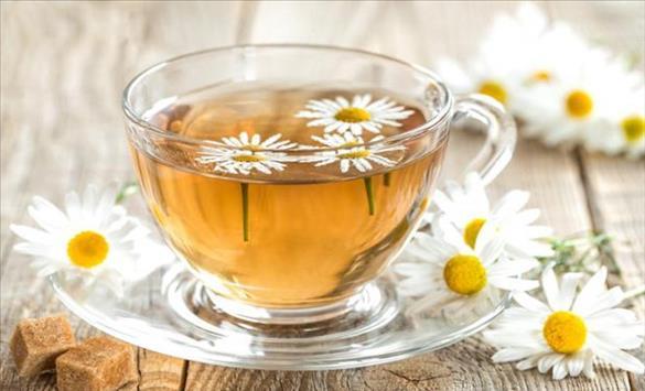 Слика од Со чај против нервоза и стрес