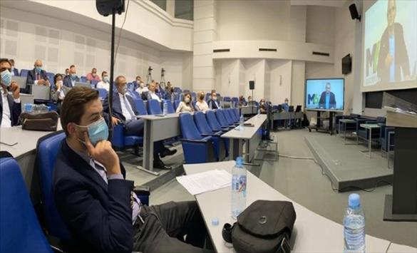 Слика од Владеење на правото, интеграција и развој на претприемништвото се клучни за опстанокот на земјите од Балканот