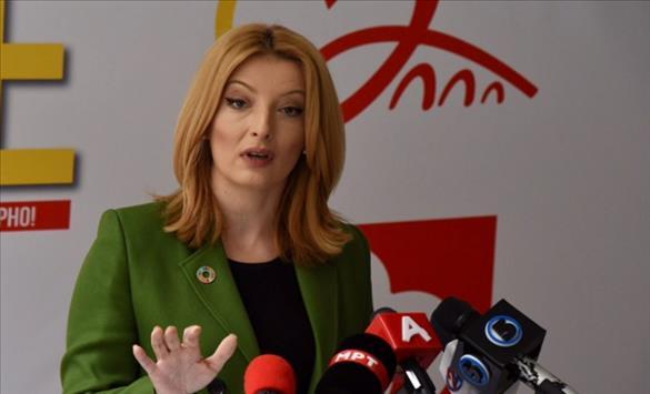 Слика од Арсовска до Шилегов: Кога парите на граѓаните ќе одат на право место ќе има можност за бесплатен јавен превоз во Скопје