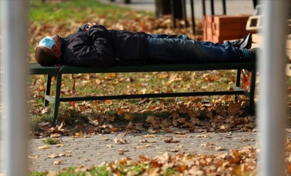 Слика од Македонија трета во светот според смртноста од Ковид-19