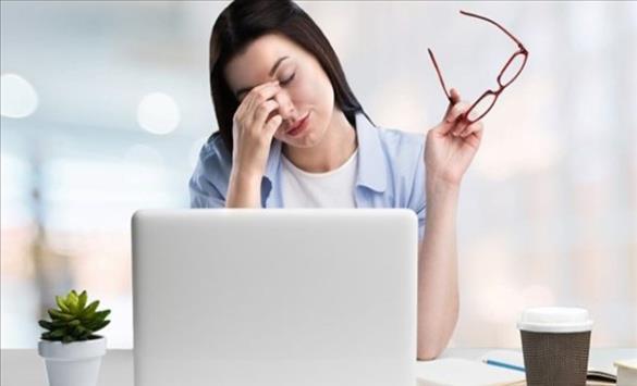 Слика од Секојдневни навики кои предизвикуваат замор