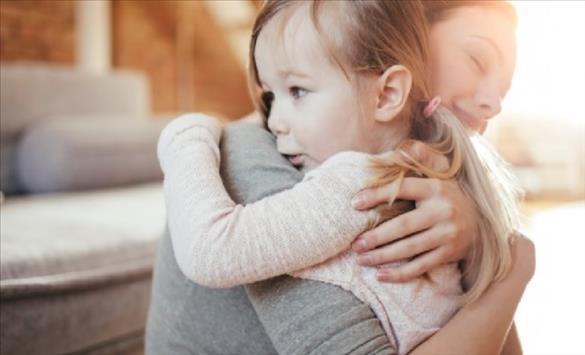 Слика од Одлики на авторитетното родителство