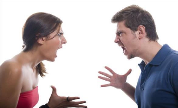 Слика од Совети за справување со личниот гнев во љубовната врска