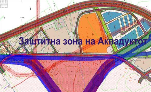 """Слика од Реакција на """"Независните за Карпош - За заштита на Карпош"""" за изгласување на ДУП во заштитната зона на Аквадуктот"""