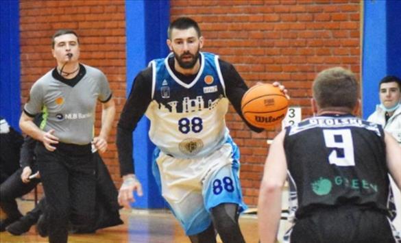 """Слика од ФМП Академија го доби """"македонското дерби"""" на стартот на БИБЛ лигата"""