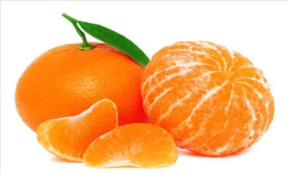 Слика од Благотворните дејства на мандарините