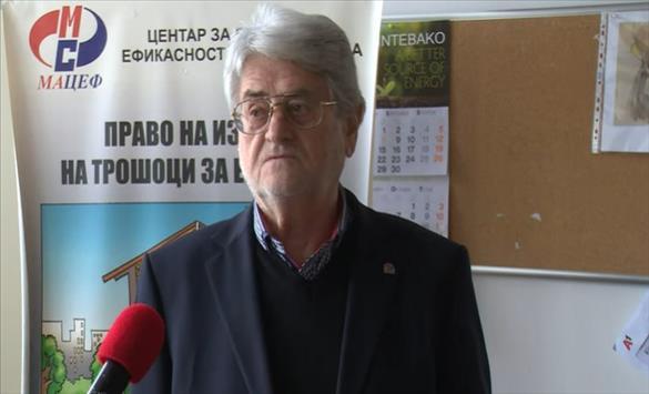 Слика од Димитров: Не можам да разберам како власта немаше слух за енергетската криза за која со месеци алармираме
