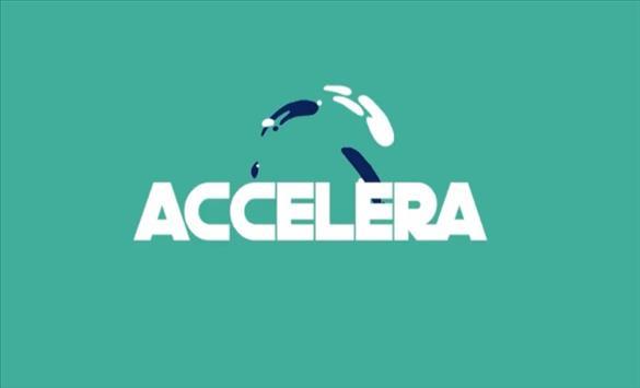 """Слика од Платформата за поврзување на мали бизниси """"Акселера"""" еден од победниците на регионалниот Балкатон 2021"""