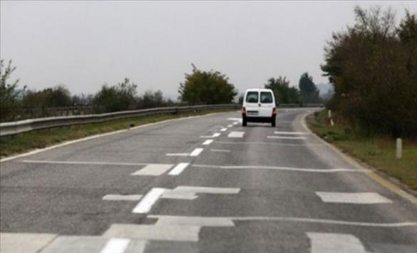 Слика од Возобновен за сообраќајот на патниот правец Дебар – Маврово
