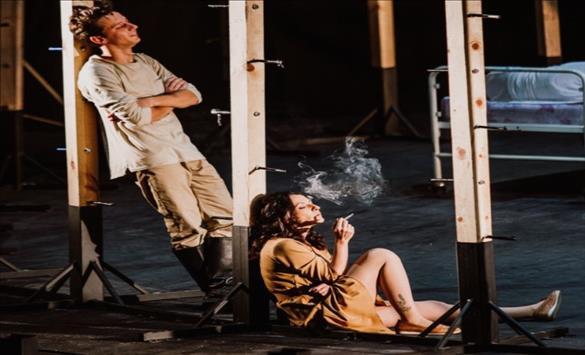 Слика од Битолскиот театар освои Гран при на фестивал во Крагуевац