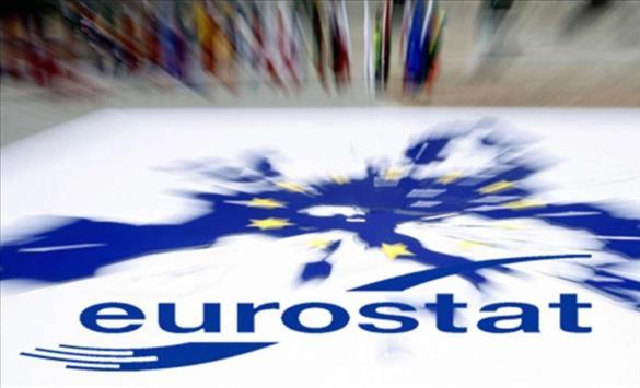Слика од Евростат: Романците и Бугарите најсиромашни во ЕУ