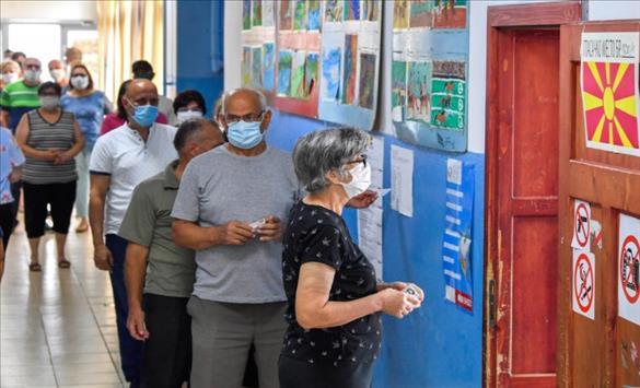 Слика од Гласање, избирачки права, приговори