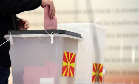 Слика од Без проблеми започна гласањето во неколку општини од Тиквешијата