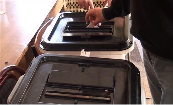 Слика од Навремено започна изборниот процес во општините Охрид и Дебрца