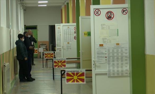 Слика од Гласањето почна навреме во Прилеп, Крушево, Долнени и Кривогаштани