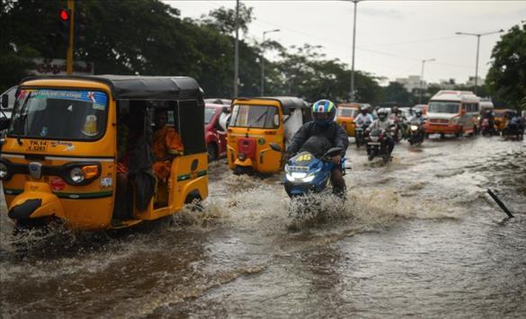 Слика од Најмалку десетмина загинати и неколку исчезнати во обилни дождови во Индија