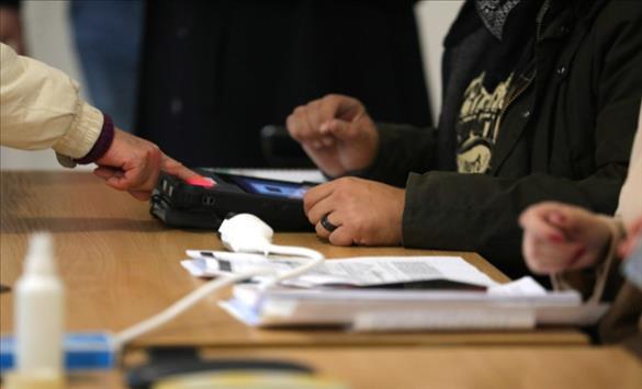 Слика од Навреме отворени сите избирачки места во Струга, пријавени проблеми со апаратите за отпечаток