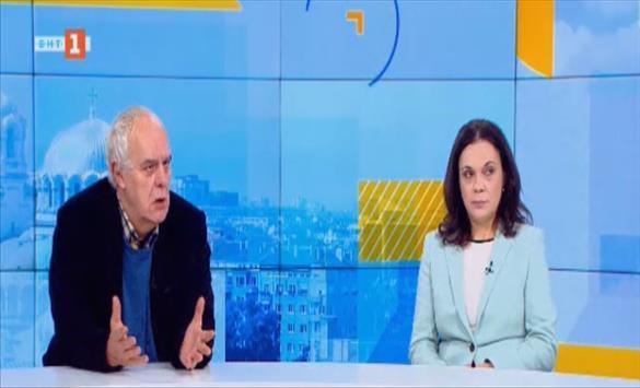 Слика од Социолозите во Бугарија очекуваат зголемен интерес за претседателските и парламентарните избори