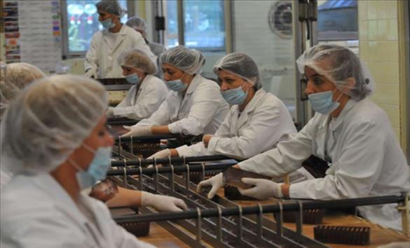 Слика од Очекувањата за обемот на производството во наредните три месеци неповолни, залихите на готови производи зголемени