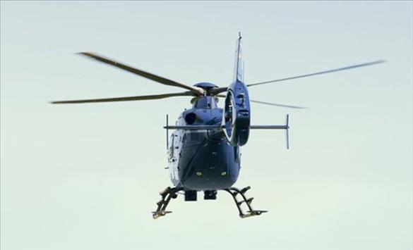 Слика од Тројца загинати во хеликоптерска несреќа во Германија