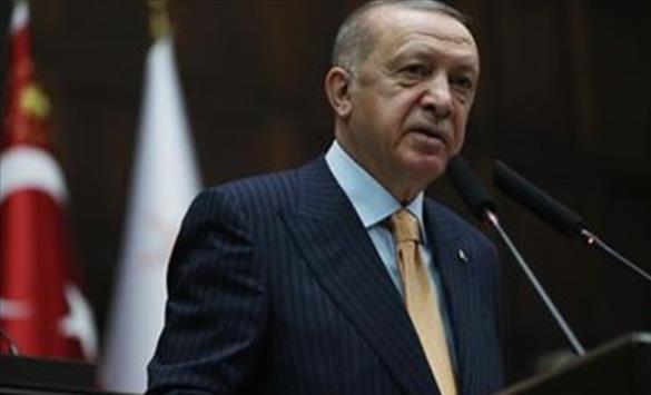 Слика од Ердоган: САД ни предлагаат Ф-16 во замена за инвестицијата за Ф-35