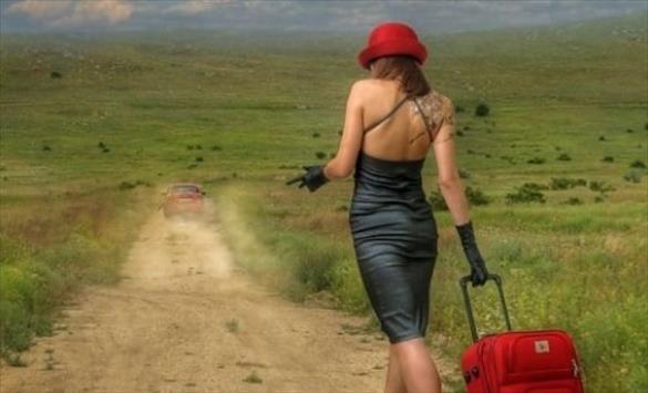 Слика од Зошто кога се враќаме, патот ни изгледа пократок?