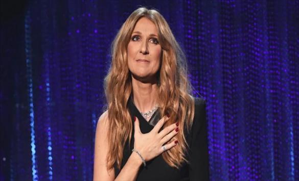 Слика од Селин Дион го одложи новото шоу во Лас Вегас, поради здравствени проблеми