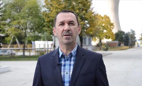 Слика од Ковачевски тврди дека има доволно струја за домаќинствата и дека цената ќе остане иста
