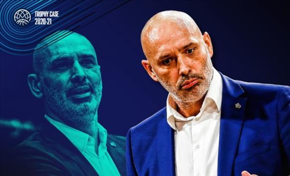 Слика од Србинот Лукиќ нов селектор на руските кошаркари