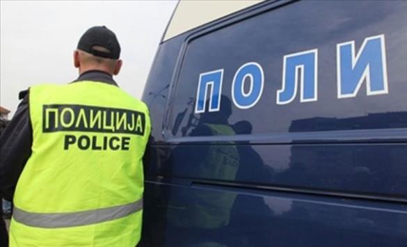 Слика од Тела на две починати лица пронајдени во атарот на село Миравци