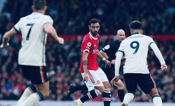 Слика од Ливерпул го декласираше Манчестер Јунајтед и му го нанесе најголемиот пораз во клупската историја на домашен терен