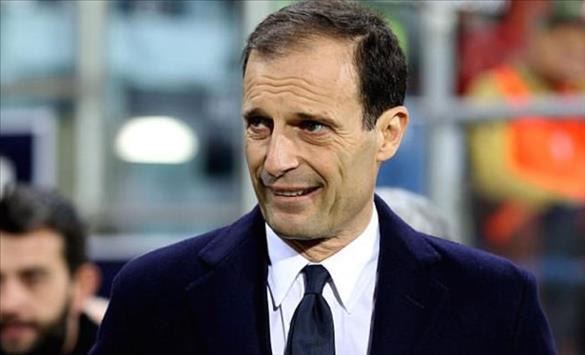 Слика од Алегри по ремито со Интер: Јувентус можеше подобро